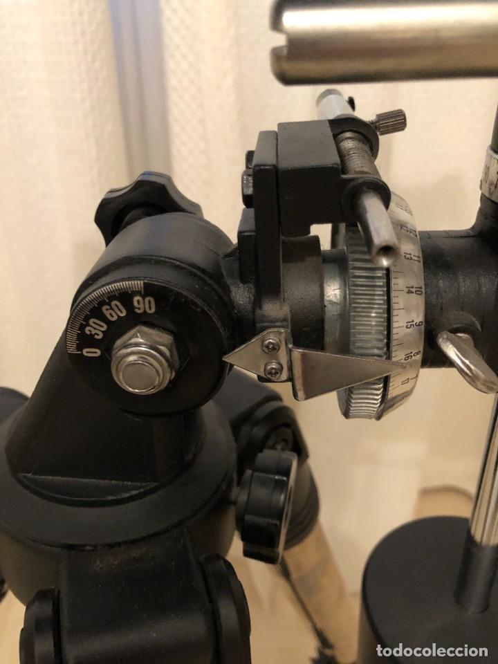 Antigüedades: TELESCOPIO MEADE 114 REFLECTOR ECUATORIAL - Foto 4 - 220415423