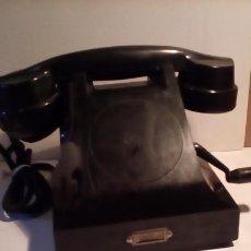 Teléfonos: TELEFONO BAQUELITA - ERICSSON - MADRID .. Lote 220446993