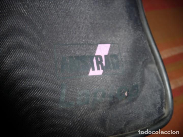 Antigüedades: PORTATIL AMSTRAD LAPTOR COMPUTER ALT-386SX,FUNDA ORIGINAL E IMPRESORA PORTATIL - Foto 15 - 220541856