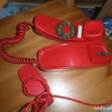 Teléfonos: TELÉFONO ANTIGUO DE GÓNDOLA,AÑOS 70-80. Lote 220586587