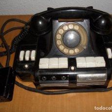 Téléphones: TELEFONO SOVIETICO KD-6. Lote 220599803