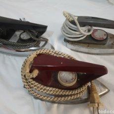 Antiquités: ANTIGUAS PLANCHAS. Lote 220664696