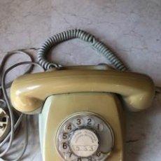 Teléfonos: TELEFONO SOBREMESA CITESA AÑOS 70. Lote 220716786