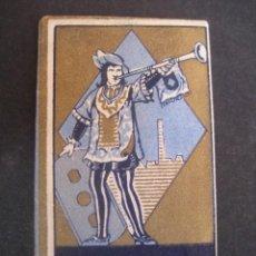 Antigüedades: EMPORIUM SUPREMA. ANTIGUA HOJA DE AFEITAR. CONTIENE LA HOJA. Lote 51089817