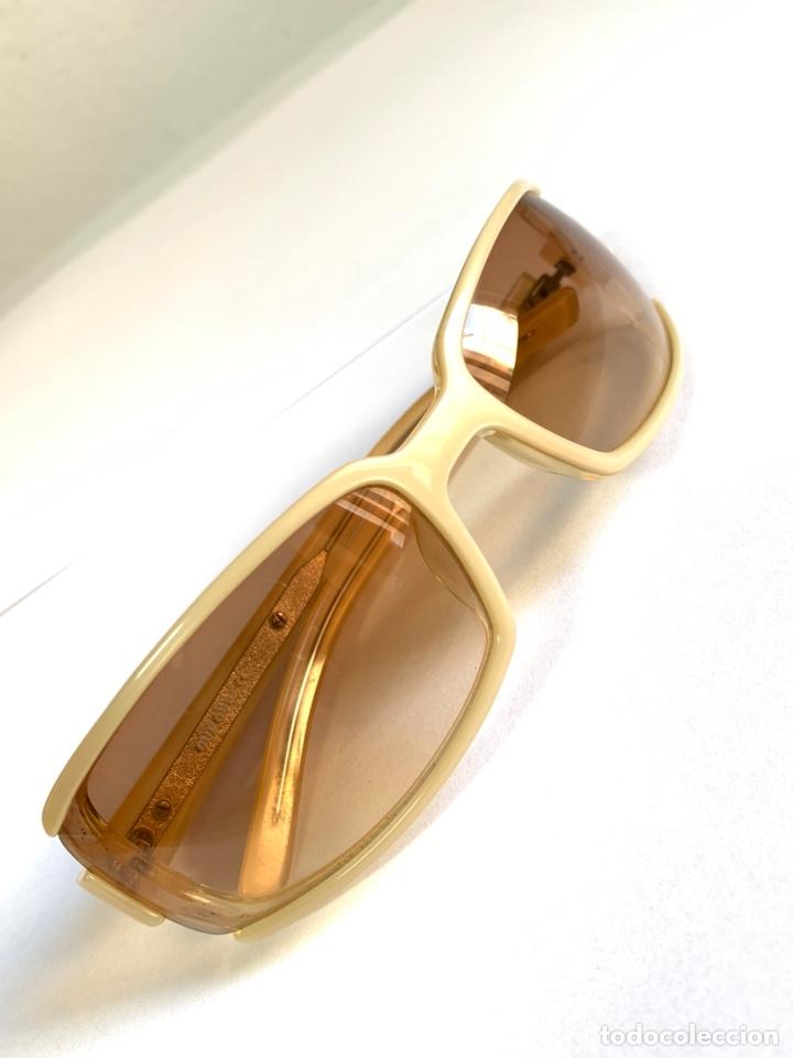 GAFAS DE SOL MIU MIU 13E 2BZ-1Z1 ORIGINAL PERFECTO ESTADO (Antigüedades - Técnicas - Instrumentos Ópticos - Gafas Antiguas)
