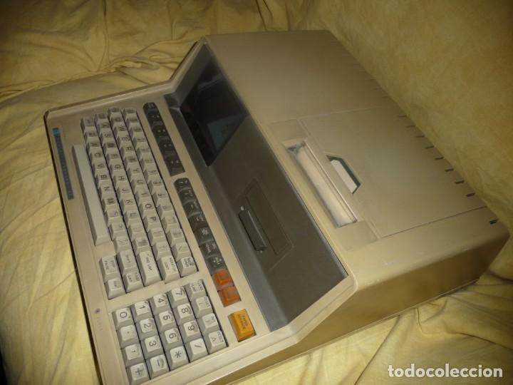 Antigüedades: HEWLETT PACKARD 85-TOSHIBA PORT.SATELLITE 220-PORT-AMSTRAD LAPTOR ALT 386 SX. 3 VETERANOS .VER FOTOS - Foto 6 - 221103402