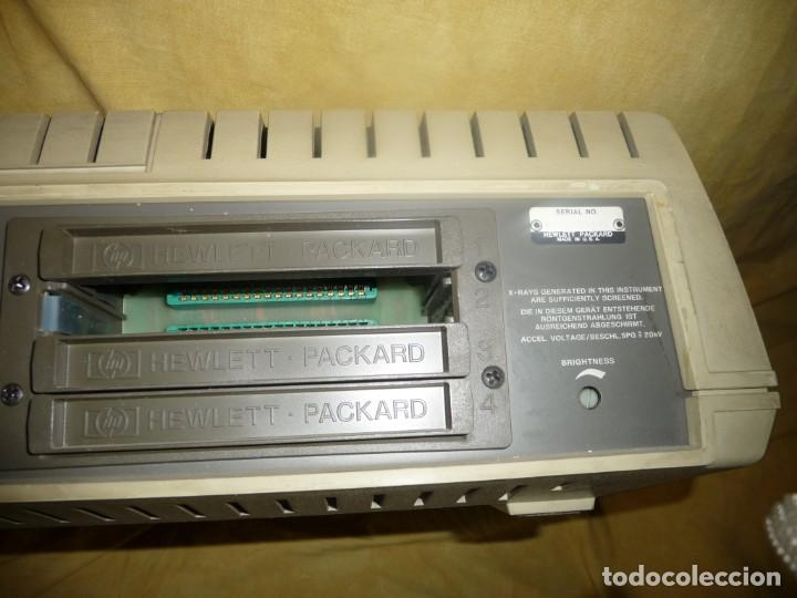 Antigüedades: HEWLETT PACKARD 85-TOSHIBA PORT.SATELLITE 220-PORT-AMSTRAD LAPTOR ALT 386 SX. 3 VETERANOS .VER FOTOS - Foto 9 - 221103402