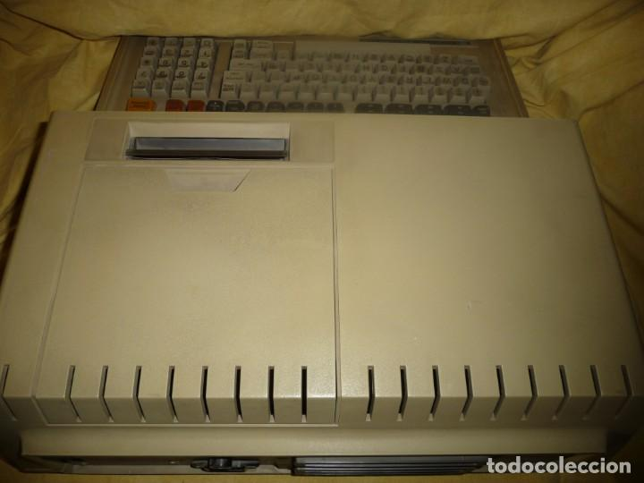 Antigüedades: HEWLETT PACKARD 85-TOSHIBA PORT.SATELLITE 220-PORT-AMSTRAD LAPTOR ALT 386 SX. 3 VETERANOS .VER FOTOS - Foto 11 - 221103402
