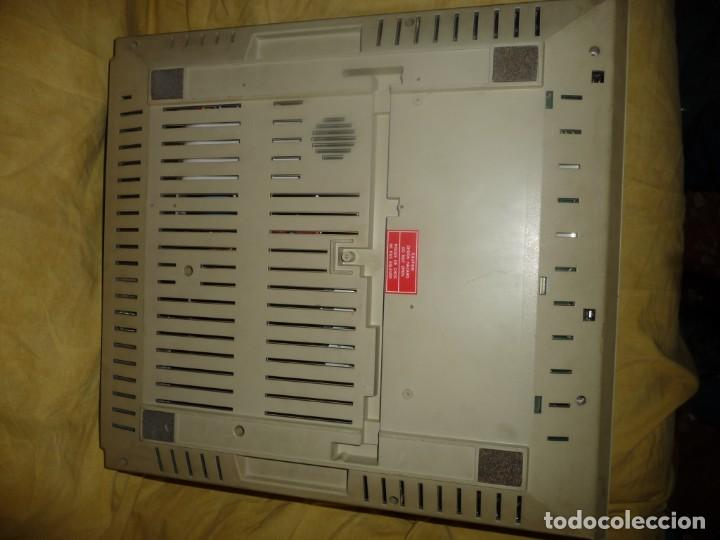 Antigüedades: HEWLETT PACKARD 85-TOSHIBA PORT.SATELLITE 220-PORT-AMSTRAD LAPTOR ALT 386 SX. 3 VETERANOS .VER FOTOS - Foto 13 - 221103402