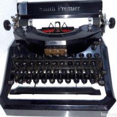 Antigüedades: ANTIGUA MAQUINA DE ESCRIBIR TYPEWRITER SMITH PREMIER. Lote 221106405