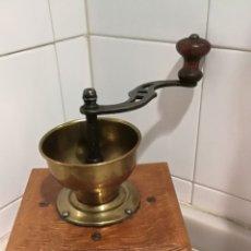 Antigüedades: MOLINILLO CAFE. Lote 221129236