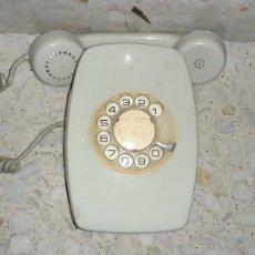Teléfonos: TELÉFONO ANTIGUO HERALDO PARA COLGAR. Lote 221273256