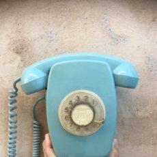 Teléfonos: TELÉFONO ANTIGUO DE PARED , AÑOS 60/70. Lote 221283442