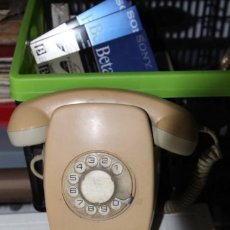 Teléfonos: TELEFONO DE PARED. Lote 221505411