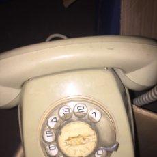 Teléfonos: TELÉFONO DE SOBREMESA HERALDO ANTIGUO VINTAGE. Lote 221581277