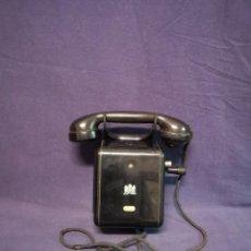 Teléfonos: INTERFONO DE BAQUELITA. Lote 221644035