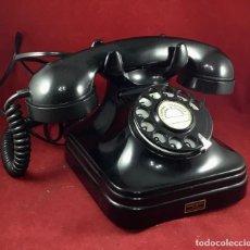 Teléfonos: TELÉFONO ANTIGUO ESPAÑOL, 5523E, DE STANDARD ELÉCTRICA PARA LA CTNE. Lote 221689936