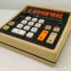 Antiquités: TEXAS INSTRUMENTS TI-3500. Lote 221702191