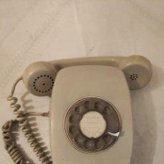 Teléfonos: TELEFONO HERALDO VINTAGEAÑOS 60. Lote 221727642