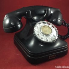 Teléfonos: TELÉFONO ANTIGUO STANDARD ELÉCTRICA 5523E, PARA LA CTNE. Lote 221787276
