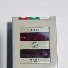 Antigüedades: CONTADOR DE PASOS DIGITAL TELEFÓNICA. Lote 221804465