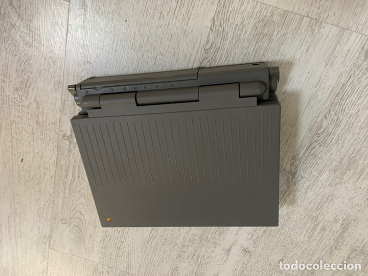 Antigüedades: Powerbook 145b modelo M5409 Vintage Apple Macintosh pantalla nueva - Foto 6 - 221925108