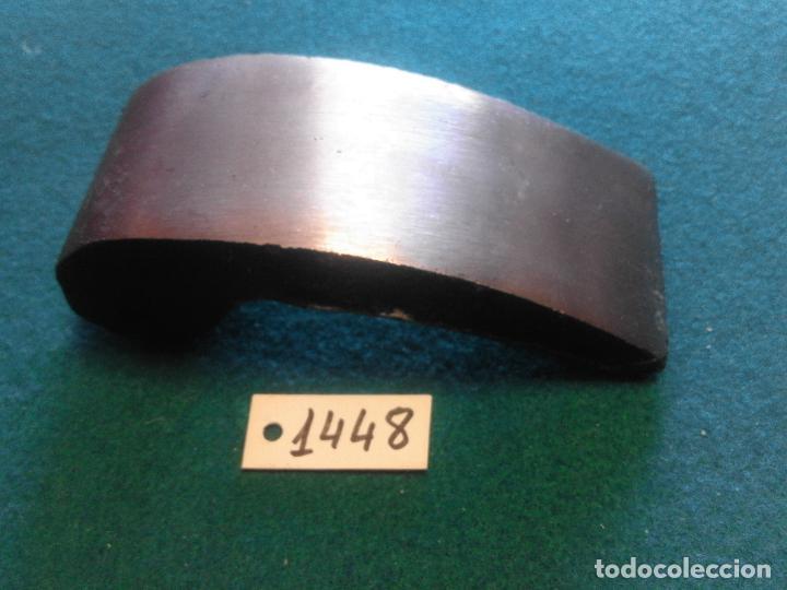 TAX DE HOJALATERO (Antigüedades - Técnicas - Herramientas Profesionales - Mecánica)