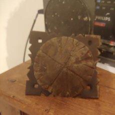 Antigüedades: TIRADOR FORJA S.XVIII. Lote 222094020