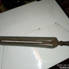 Antigüedades: SUAVIZADOR DE NAVAJAS DE AFEITADO.. Lote 222178681