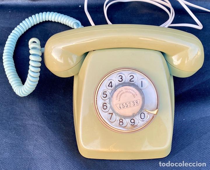 Teléfonos: CITESA. Teléfono Citesa antiguo - Foto 2 - 222184767