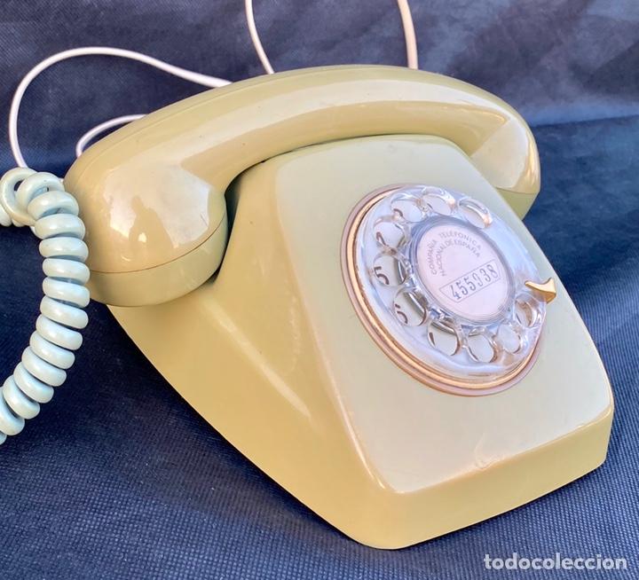 Teléfonos: CITESA. Teléfono Citesa antiguo - Foto 3 - 222184767