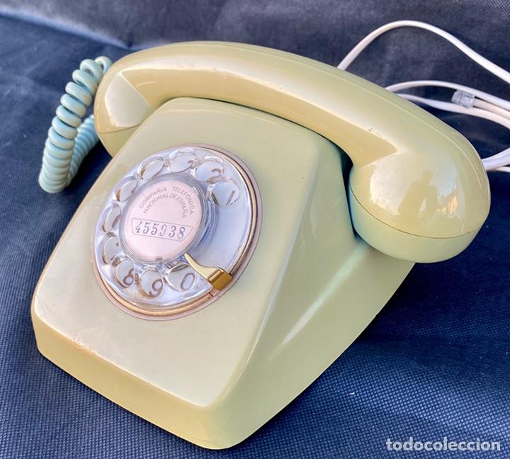 Teléfonos: CITESA. Teléfono Citesa antiguo - Foto 4 - 222184767