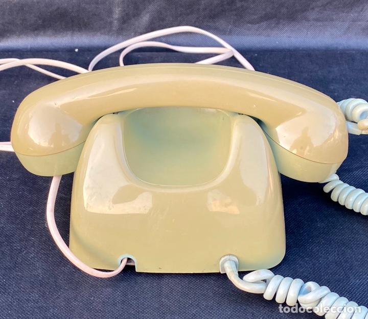 Teléfonos: CITESA. Teléfono Citesa antiguo - Foto 5 - 222184767