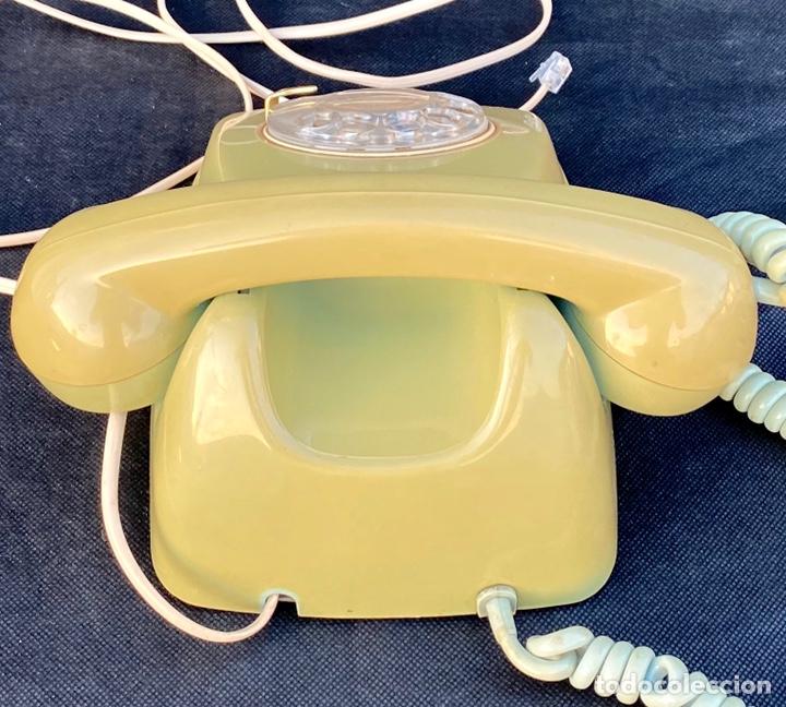 Teléfonos: CITESA. Teléfono Citesa antiguo - Foto 6 - 222184767