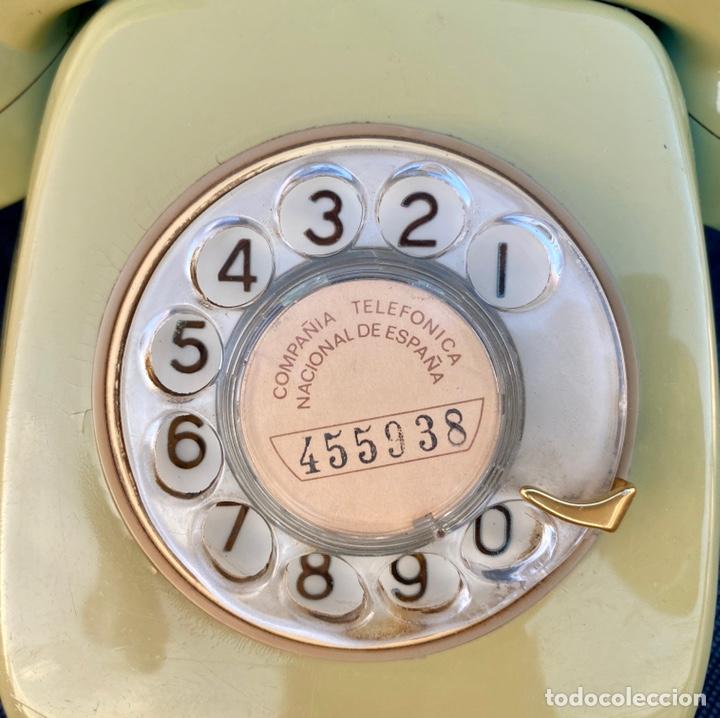 Teléfonos: CITESA. Teléfono Citesa antiguo - Foto 9 - 222184767