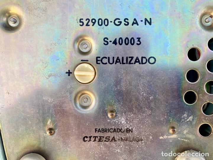 Teléfonos: CITESA. Teléfono Citesa antiguo - Foto 11 - 222184767