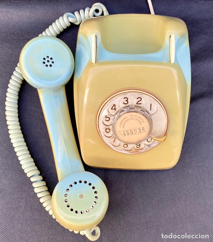 Teléfonos: CITESA. Teléfono Citesa antiguo - Foto 12 - 222184767