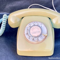 Teléfonos: CITESA. TELÉFONO CITESA ANTIGUO. Lote 222184767
