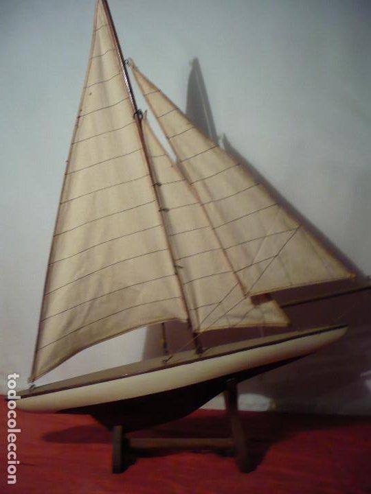 Antigüedades: Barco Velero - Foto 3 - 222199780