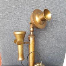 Teléfonos: TELEFONO IEC.MADE IN ENGLAND. Lote 222223621