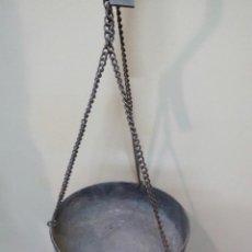 Antigüedades: BASCULA ROMANA ANTIGUA. Lote 222275486