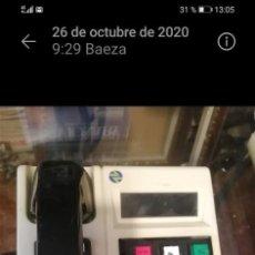 Teléfonos: TELÉFONO RENFE. Lote 222312316