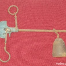 Antigüedades: PEQUEÑA ROMANA SIGLO XIX. Lote 222430773