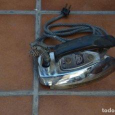 Antigüedades: PLANCHA ELECTRICA. Lote 222581206