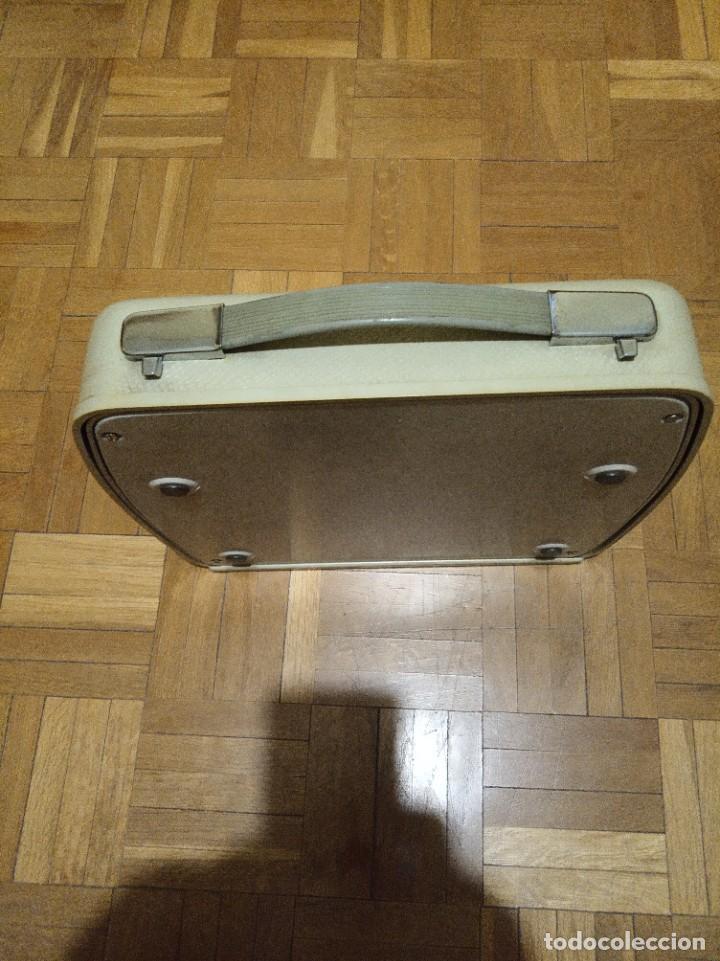 Antigüedades: Máquina de escribir Triumph Tippa 1 - Foto 3 - 275990958