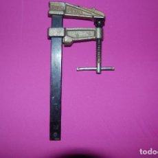 Antigüedades: SARGENTO, GATO DE CARPINTERO PIHER. Lote 222605993
