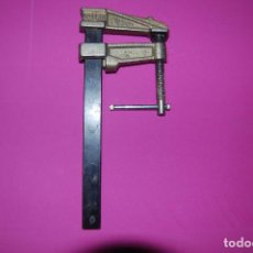 Antigüedades: SARGENTO, GATO DE CARPINTERO PIHER. Lote 222606071