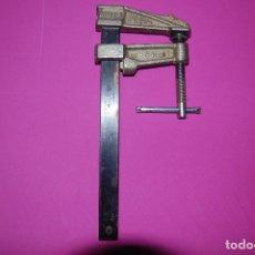 Antigüedades: SARGENTO, GATO DE CARPINTERO PIHER. Lote 222606087