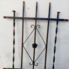 Antigüedades: REJA ANTIGUA. Lote 222610053
