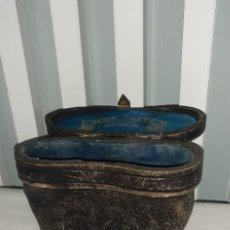 Antigüedades: JOSE OLIVA MADRID BINOCULARES PARA EL TEATRO. Lote 222611650